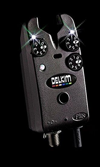 Détecteur Delkim TX-I Plus