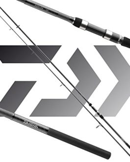 2 pcs. Daiwa Emblem Carp, 2 brins – Canne à carpe (double pack)