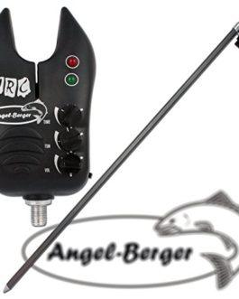 Angel Berger Alarme électronique avec camou Erdspeer