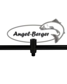 Angel Berger Black Buzzer Bar 3Rods