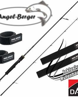 Angel-Berger Canne à pêche Dam Effzett YAGI Canne à pêche à Feuilles Tous Les modèles de Ruban