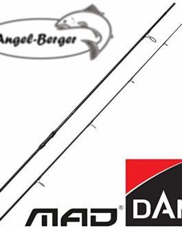 Angel-Berger Canne à pêche Dam Mad XT1