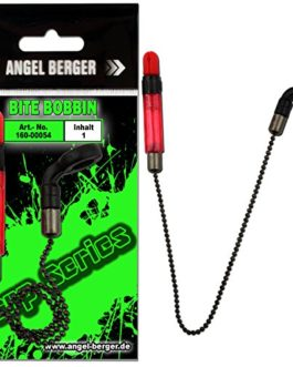 Angel-Berger Carp Series Bite Bobbin Indicator BISS Tableau