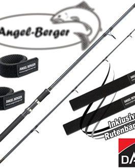 Angel-Berger DAM Camaro Allround Canne à pêche Allround Canne à pêche tous les modèles Band Canne à pêche