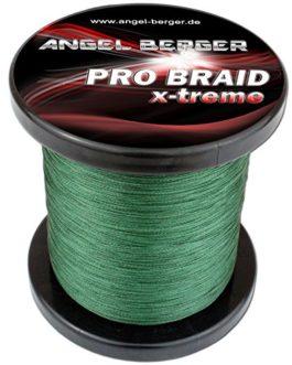 Angel-Berger Pro Braid X-Treme Corde