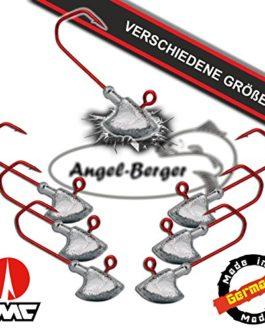 Angel Berger VMC Hameçon Jig Stand Up Erie