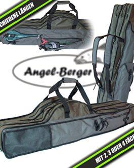 Angelshop Berger Sac de Transport pour de Nombreux modèles de Longueurs différentes