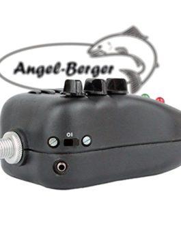 Angel-Berger 2x TMC électronique avec Tele erdspeer
