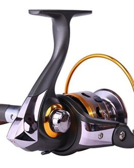 Bntteam Combinaison canne à pêche et roue de 1.8m,2.1 m,2.4 m,3.0 m,3.6m 99%DE Carbone Télescopique Canne à et 11BB Moulinet et Sac de 20in et Leurres et Ligne(Juste une bobine de pêche 7000)