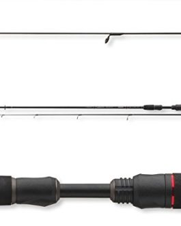 Canne spinning Cormoran Corman GTS Tout et Perch 2,60 m