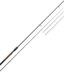 Carte Parabolix Bomb 2,7m B/E Pointe en carbone Canne à pêche Sac matelassé Match épais Attaquer