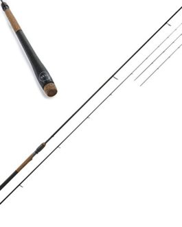 Carte Parabolix Feeder 3,4m B/E Pointe en carbone Canne à pêche Sac matelassé Match épais Attaquer