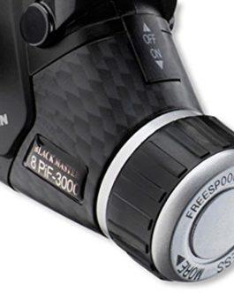 Cormoran–Black Master BR 8PiF 35007BB–Moulinet