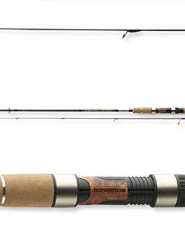 Cormoran Black Master jigge rspinn Canne à Pêche 2,4m 7-28G