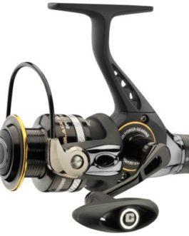 Cormoran Daiwa Black Master 8PiMoulinet de pêche à frein arrière