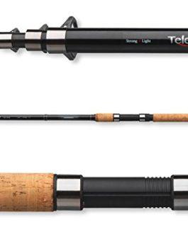 Cormoran Tele Canne à pêche telecor 903.00m 40-90g