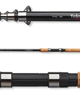 Cormoran telecor 60Tele Canne à pêche 3,00m 20-60g