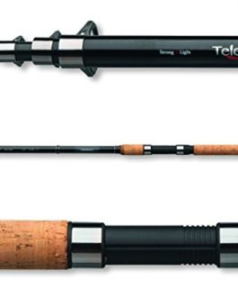 Cormoran telecor Tele 903,30m 640-90g 26-2090330Hecht Canne à pêche raison Canne à pêche