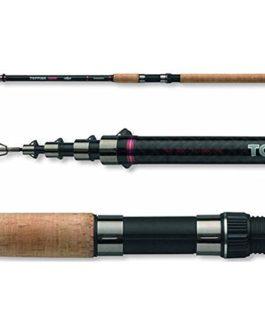 Cormoran topfish tele 30 forellenrute télescopique 4 pièces de 10 à 30 g 2,40 m