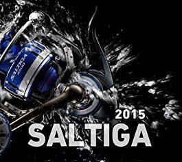 DAIWA – Moulinet Saltiga 2015 – peche exotique gros poisson