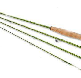 'DAM Canne à pêche mouche G de Fly 9# 6