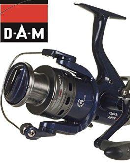 DAM Quick HPN Pro 465 FS – Moulinet Frein Avant