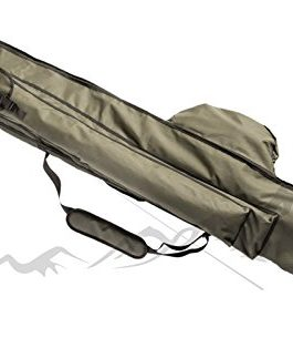 DD-Tackle Canne à pêche 12 ft 195 cm pour 3 montierte & 3 unmontierte la carpe