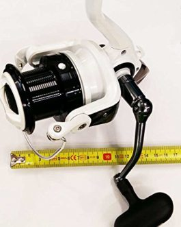 Daiwa MOULINET SURF/CARPE SHORECAST SURF