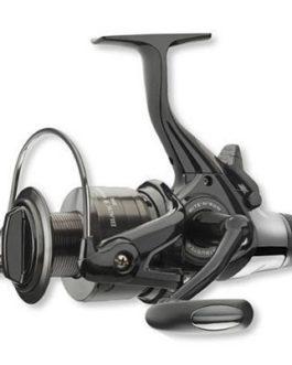 Daiwa Veuve Noire Lanceur appât/Bobine Libre Rouleaux Tailles 3500a/4000A/4500A/5000A Carpe BROCHET Saumon Truite Gros Match pêche Spinning