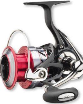 Daiwa Ninja 2500un moulinet Frein avant spinning/gros * * * * * * * * * * * * * * * * Match Jeu épais Moulinet de pêche à la carpe * * * * * * * * * * * * * * * *