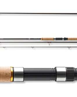 Daiwa Procaster Trout Canne à pêche pour pêche à la truite ml 3.90m 10-25g