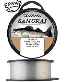 Daiwa Samurai Sea Bass