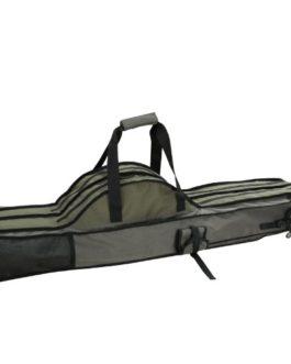 Dam 4 comp rod bag 1,10 m