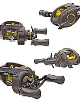 Dam Quick Optimus 301–baitcastrolle, nouveau 2016, inclus Shimano Ultegra Ficelle