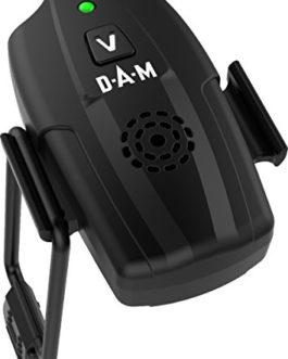 Dam e-motion Alarme de vibration