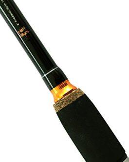 Fladen 12MH-87240 Matt Hayes Shaman Canne à pêche en carbone (cw 10–40g) 2,4m