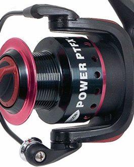Fladen Power Xtfx 30/40et 50(3Plus 1BB) de qualité de Frein Avant à Bobine Fixe Moulinet avec Bobine en Aluminium et Caoutchouc Corps