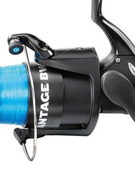 Fladen Vantage Big Water 170 [11–451–70] (1BB) Grand Moulinet sur bobine fixe puissance de frein 9kg –Pêche à la ligne, au lancer, à la traîne