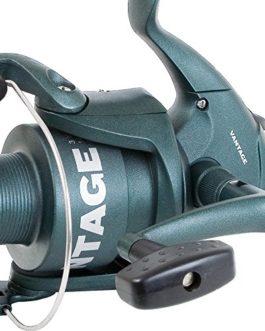 Fladen Vantage RD420/30/40/50& 60(4BB) qualité à bobine fixe Moulinet à frein arrière (Bobine) de rechange–de la mouture de grossière à mer