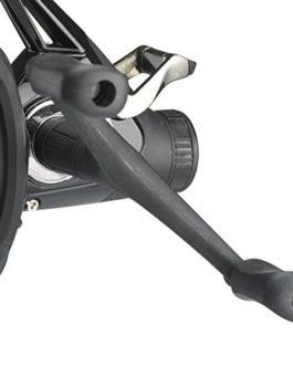 Fladen Warbird Freespool 40(3+ 1BB) qualité fixe Bobine en aluminium anodisé Bobine avec Graphite Bobine de rechange–pour pêche de la carpe et Prédateurs [11-1540]