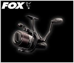 Fox EOS 5000 Free Spool Reel by Fox Head