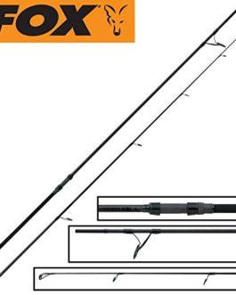 Fox Canne à pêche Horizon X5 12ft Spod/Marker with 50mm Ringing