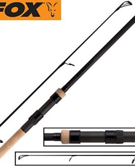 Fox Canne à pêche Full Slim Cork Handle Horizon X5 12ft 3.25lb