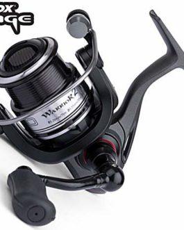 Fox Hull Fishing Centre NRL020 Moulinet de pêche Rage Warrior II 1000
