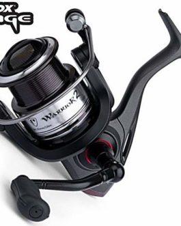 Fox Rage Warrior II 4500 Moulinet à pêche NRL021