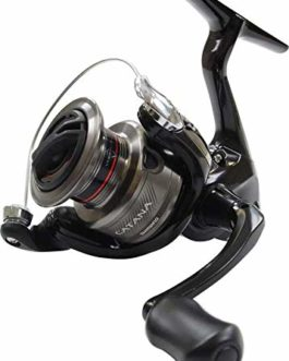 Japan-Shimano – Moulinet Catana 2500 Fd – Cat2500Fd – Sh46A18012