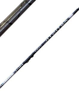 Linea-effe Canne à pêche bolognaise Carbone Trex Artistic 5 m