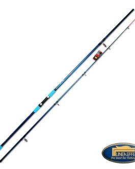 Lineaeffe 12m/2Vigor Beachcaster Canne à pêche