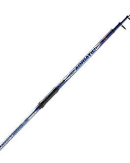 Lineaeffe Brandung Canne à pêche télescopique Adriatic 390cm de 250g