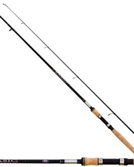Lineaeffe Basic 20-55 g 2.70 m 20-55 g Canne à Pêche Spinning Lancer Leurre Carbone Mer Rivière Etang